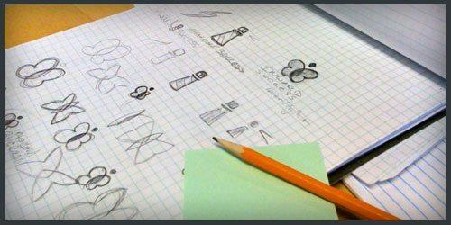Designer Sketchbook