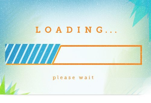 loading-websites